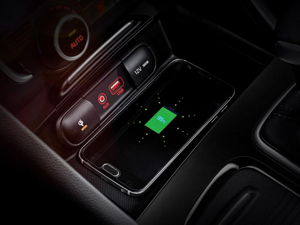 Incarcator Smart Phone Wireless